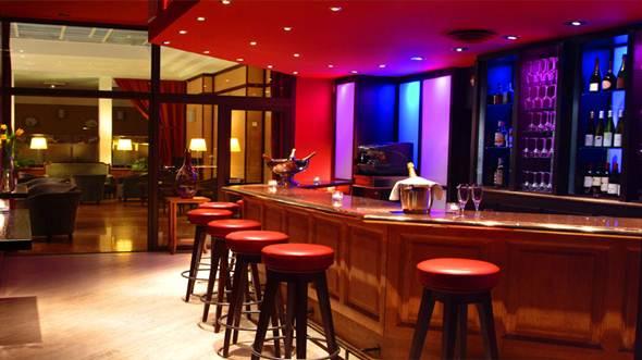 Matheus lessa consultor de bares e restaurantes - Presupuesto para montar un bar ...